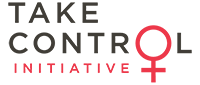 Take Control Initiative logo